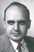 Montana-born Maurice Hilleman ( Aug 30, 1919 in Miles City, MT – April 11, 2005 in Philadelphia, PA) was a microbiologist who worked for Merck during the 1960s and was the lead virologist on the development of the first effective measles vaccine.  It is estimated that his vaccine has saved millions and millions of lives throughout the world.  He was also a part of the development of many other vaccines for Merck, including the Chicken Pox vaccine. He also attended Montana State University in Bozeman.
